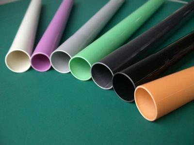 PE管材是否可以使用回收料和爆管原因